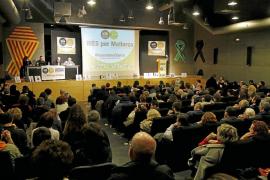 Los econacionalistas del PSM-IV-ExM se llamarán Més per Mallorca a partir de ahora