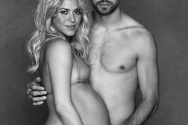 El cumpleaños más especial  de Shakira y Piqué