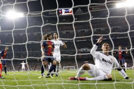 El Barça-R.Madrid se jugará el martes 26 a las 21.00