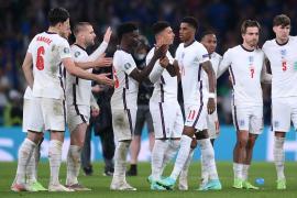 El racismo y el vandalismo tras la final de la Eurocopa sumen a Inglaterra en la vergüenza