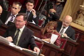 """Fiol """"supone"""" que el PP suspenderá a Cardona si le son decretadas medidas cautelares"""