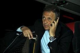 Serra Ferrer liquida a Joaquín Caparrós y negocia el regreso de Gregorio Manzano