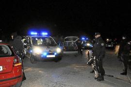 Tensión entre dos clanes gitanos de Son Banya por un supuesto chivatazo sobre drogas