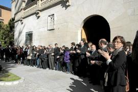 El detenido por el crimen de Artà se niega a declarar ante la Guardia Civil
