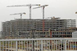 Cort ingresó la mitad de lo previsto por licencias de obra en 2012