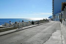 Ports cobra por la ocupación de terrazas «sin avisar» al Ajuntament de Capdepera