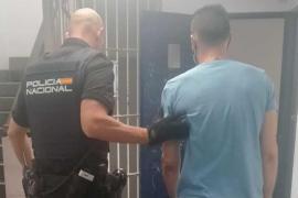 Se fuga con una menor y abusa sexualmente de ella en Palma