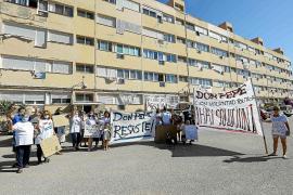 Sant Josep deberá realojar a los vecinos del Don Pepe mientras duren las obras