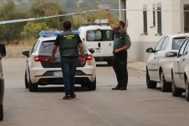 Investigan la muerte de un hombre de 44 años en la Colònia de Sant Pere