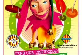 Ruta de Tapes per Carnaval: de disfraces y tapeo por Inca