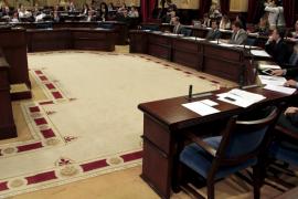 El Govern niega que el borrador de la Ley del Buen Gobierno rebaje la transparencia