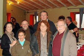 'Matances solidarias' en Macià Batle