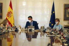 Nuevo Consejo de Ministros