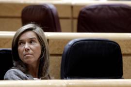"Ana Mato: ""Como no he hecho nada, no creo que haya lugar a ninguna dimisión"""