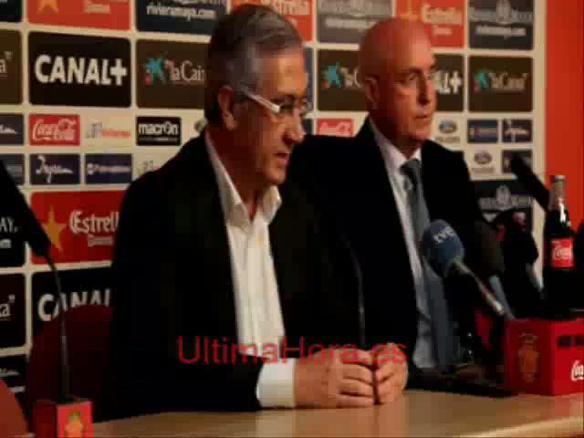"""Manzano, sobre su demanda: """"No fue contra el club, sino contra el anterior propietario"""""""