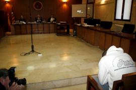 Condenado a 23 años el acusado  de violar e intentar asesinar a una británica en Magalluf
