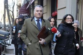 Bárcenas se acogió a la amnistía fiscal con fondos de una nueva cuenta suiza