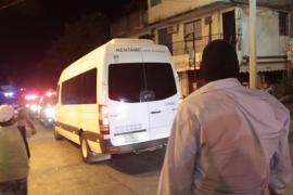 Seis turistas españolas, violadas en Acapulco
