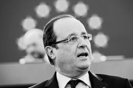 Hollande avisa a Alemania del peligro de la «austeridad sin fin»