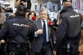 """Jorge Trías, tras declarar en Anticorrupción: """"Ya he cumplido con mi deber"""""""