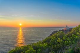 Admirar y respetar Mallorca a través del turismo en coche sostenible gracias a Endesa X.
