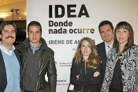 Exposición de Irene Andrés en el Casal Solleric