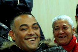 La Paca y Juan Diego Cortés declararán el 12 de febrero