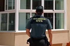 Detenida en Ibiza una pirómana que incendió hasta en cuatro ocasiones la casa de su expareja