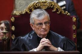 """El fiscal general ve indicios para investigar el caso Bárcenas hasta """"el final"""""""