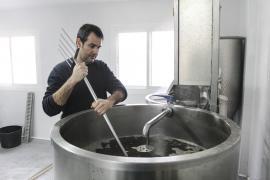 Elaboración de cerveza artesana en Mallorca
