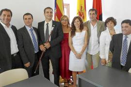 Malena Estrany y Tomeu Fuster abandonan el gobierno de Pollença y se unen a la oposición