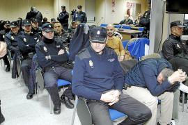 'El Moreno' justifica que tenía 155.000 euros en casa por su tienda de ultramarinos de Son Banya