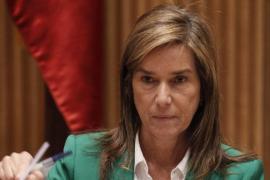Ofensiva del PSOE contra Mato en el próximo Pleno del Congreso