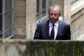 El juez del caso Nóos practica diligencias bajo secreto sumarial en Madrid
