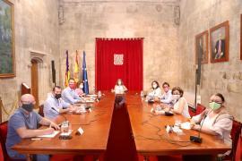 restricciones en Baleares
