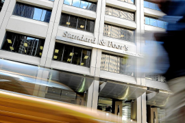 El fiscal de Nueva York investiga a las tres grandes agencias de calificación de EEUU