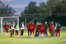 El 'nuevo' Mallorca pone en juego su futuro