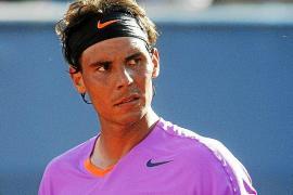 Nadal acelera hacia semifinales