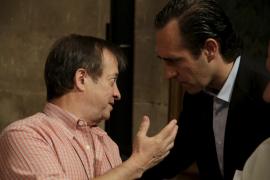 Bauzá recurre la sentencia favorable a Bravo y le insta a «guardar el debido decoro en sus palabras»