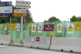 El Ajuntament exige el retorno de la carretera cortada por las obras del tren