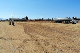 Porreres tendrá 70.000 metros cuadrados de polígono industrial repartidos en 31 parcelas