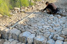 El Camí Vell de Lluc será restaurado con la técnica de 'pedra en sec'