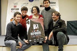 Illamor traza un «pentágono amoroso» en el musical 'Repóker'