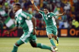 Nigeria vuelve a reinar en África 19 años después