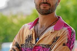 El ibicenco Pablo Roso seleccionado entre los 30 artistas con más futuro de España