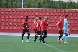 Salva Sevilla da al Mallorca su segundo triunfo en pretemporada