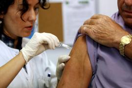 CCOO atribuye a la penalización de las bajas el aumento de la gripe