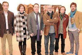 Exposición colectiva Art Emergent en sa Quartera