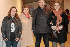 Exposición 'Bols/vols' de Mater Misericordiae en La Misericòrdia
