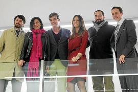 Inauguración del despacho Castresana de asesores fiscales y abogados